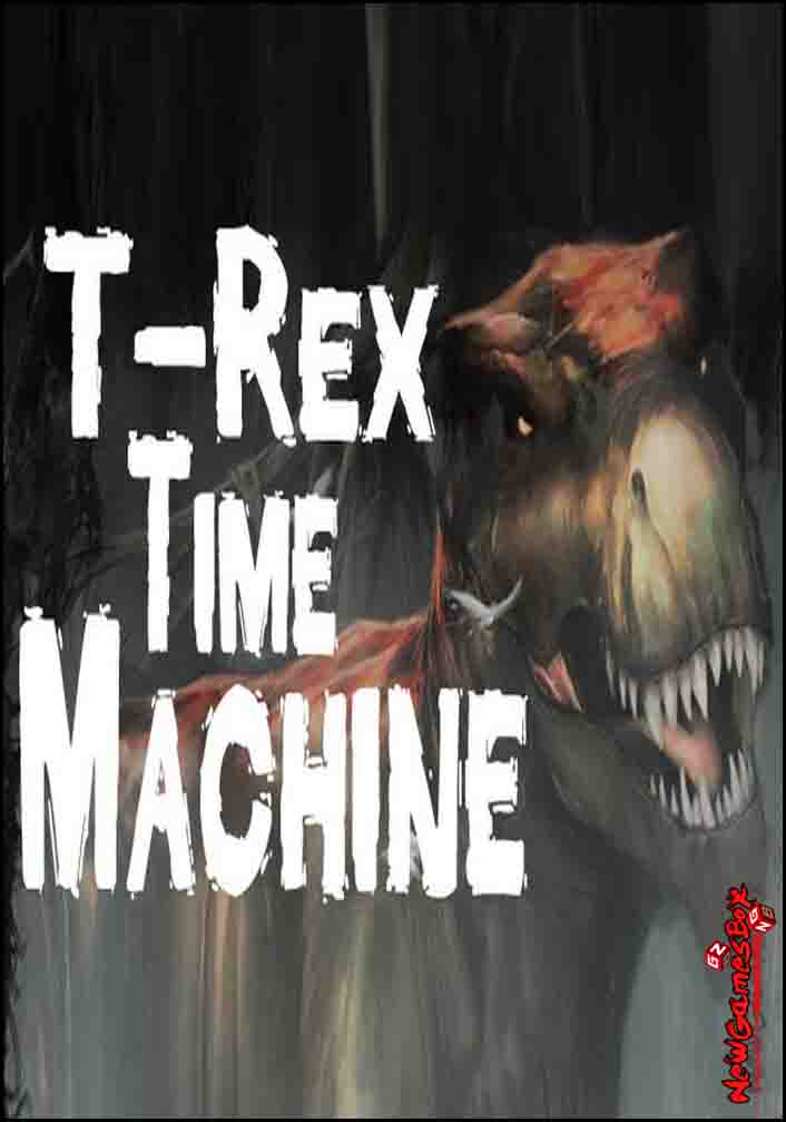 T-Rex Time Machine Free Download