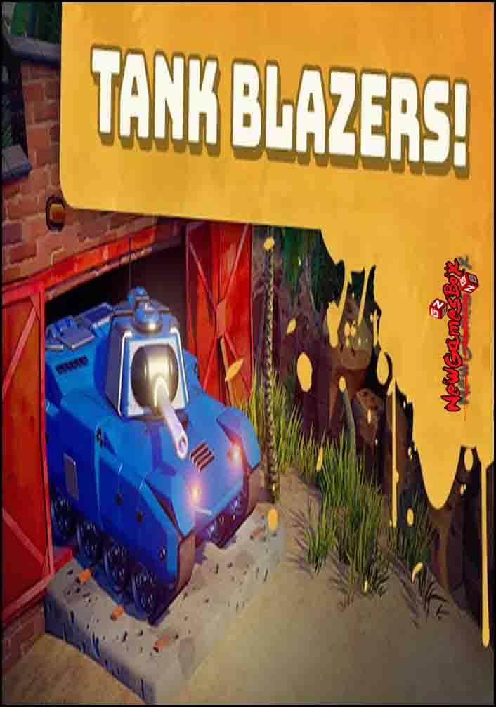 Tank Blazers Free Download