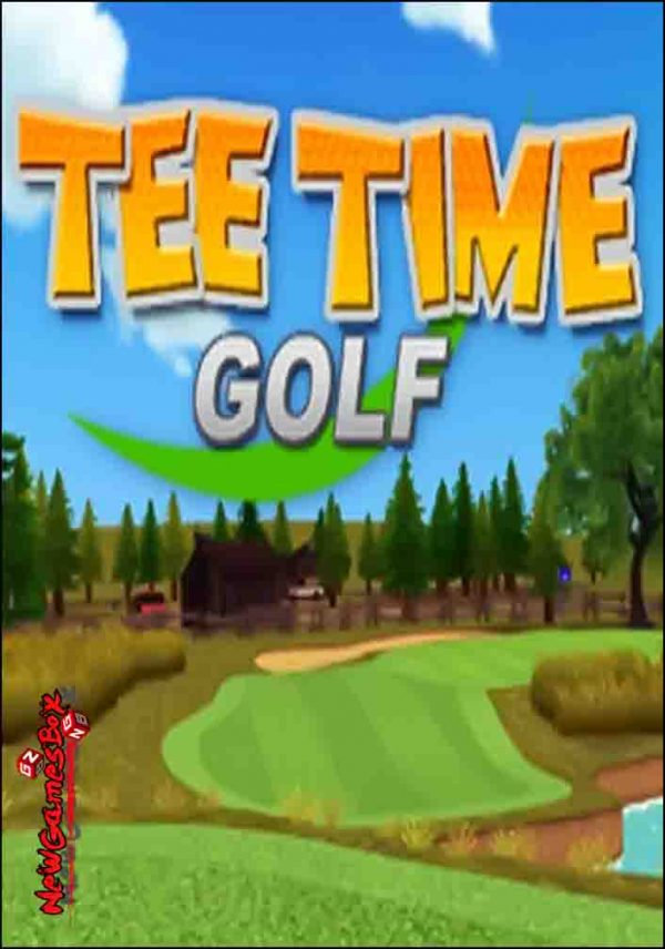 Tee Time Golf Free Download