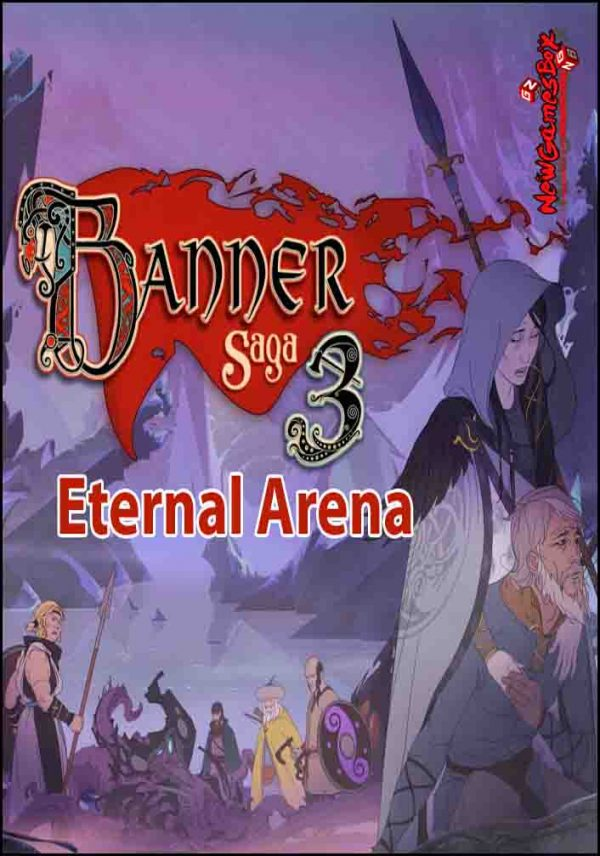 The Banner Saga 3 Eternal Arena Free Download