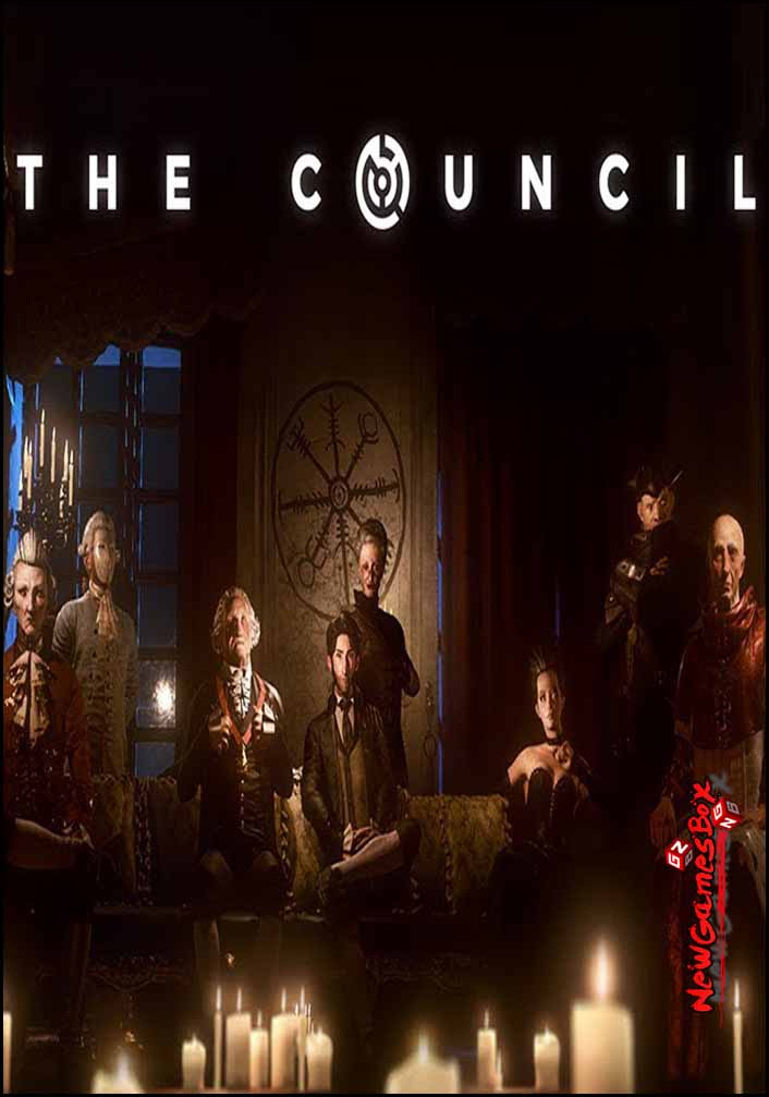 The Council Full Season Free Download