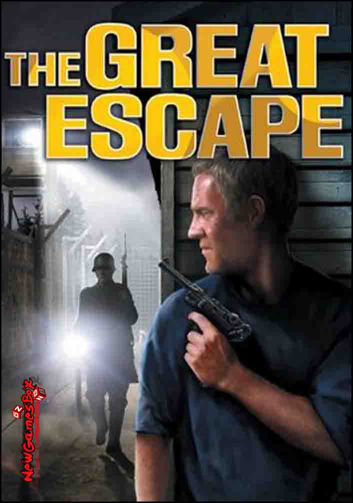 The Great Escape 2003 Free Download