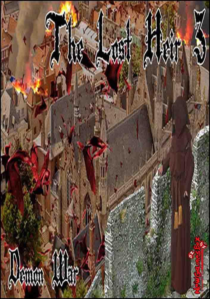 The Lost Heir 3 Demon War Free Download