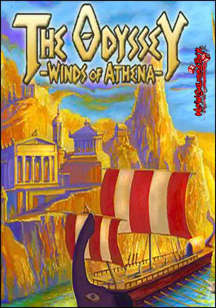 The Odyssey Winds Of Athena Free Download