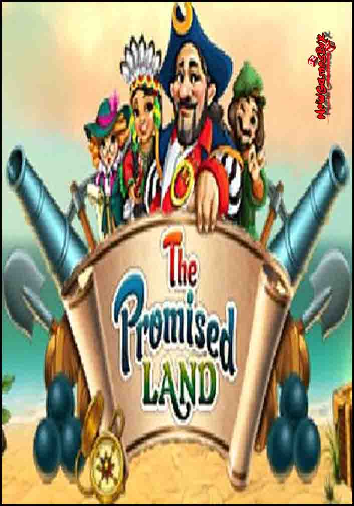 The Promised Land Free Download