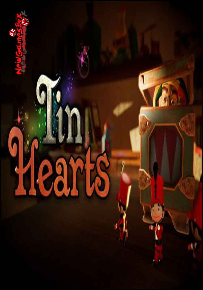Tin Hearts Free Download