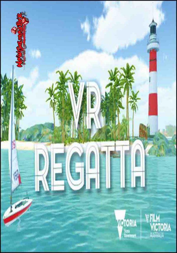 VR Regatta The Sailing Game Free Download
