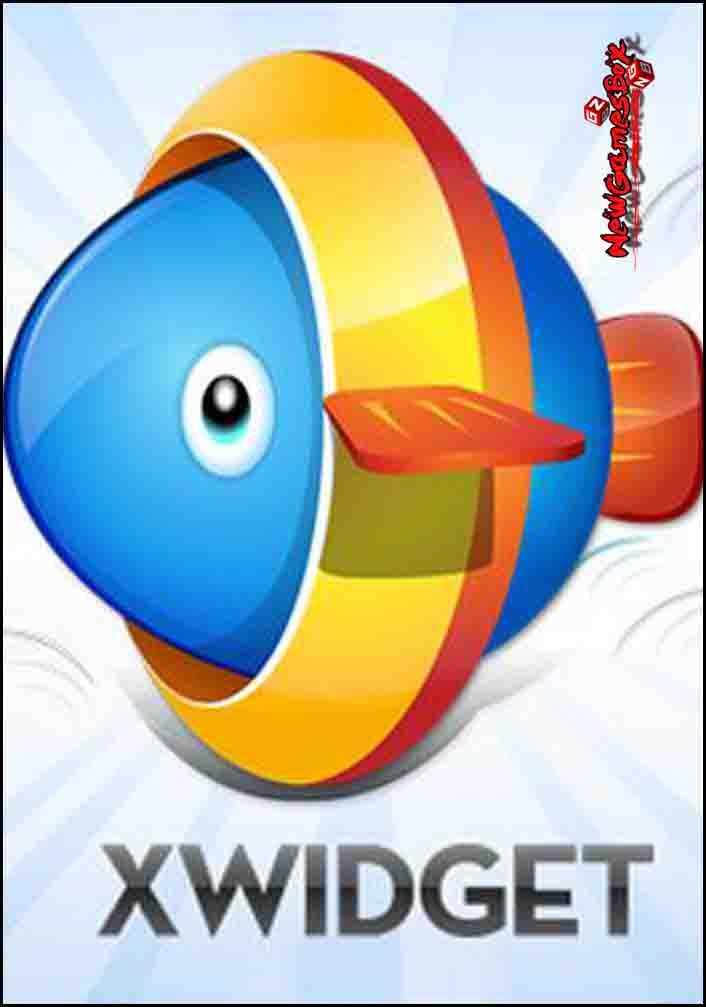 XWidget Free Download