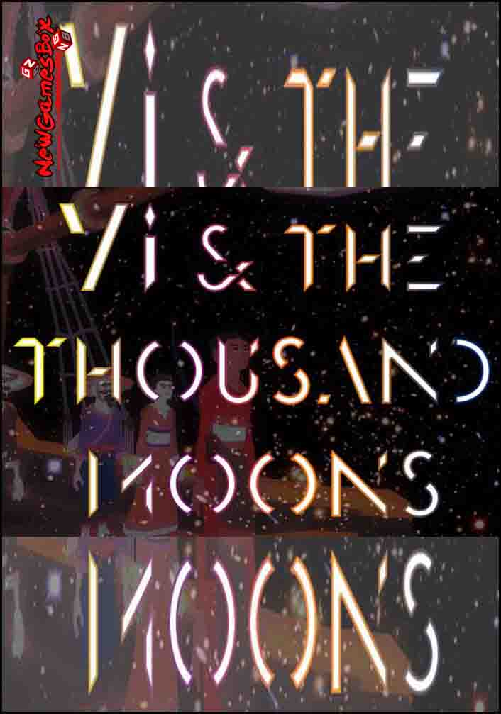 Yi And The Thousand Moons Free Download