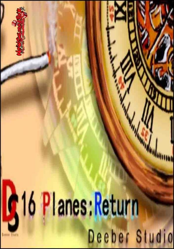 16 Planes Return Free Download