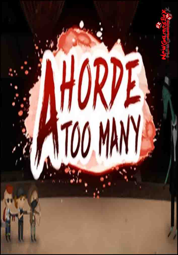 A Horde Too Many Free Download