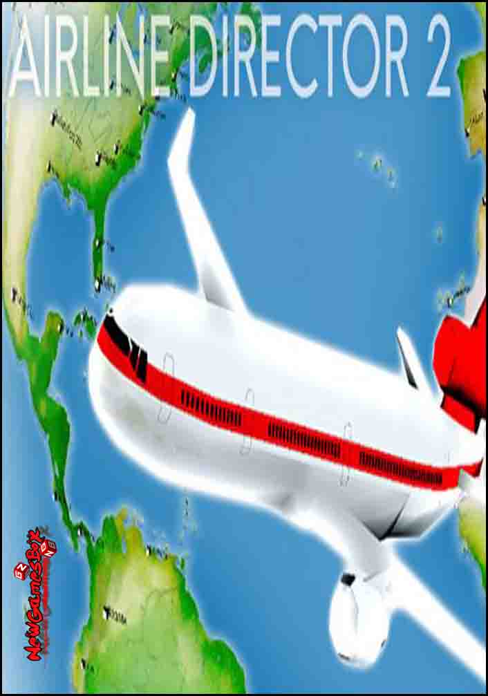 Airline Director 2 Free Download