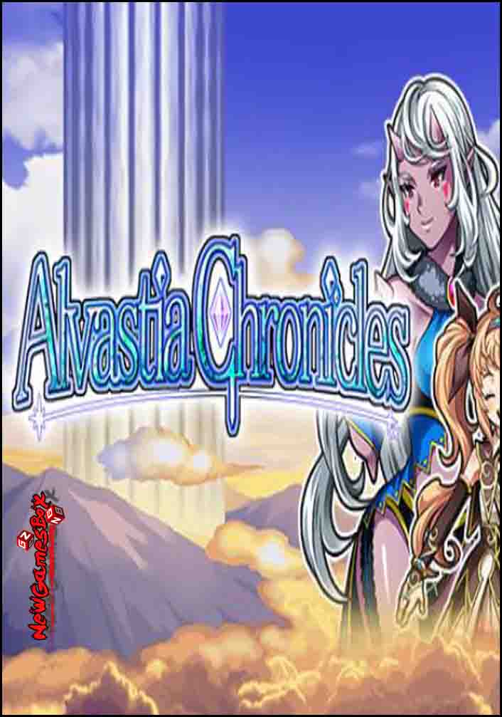 Alvastia Chronicles Free Download