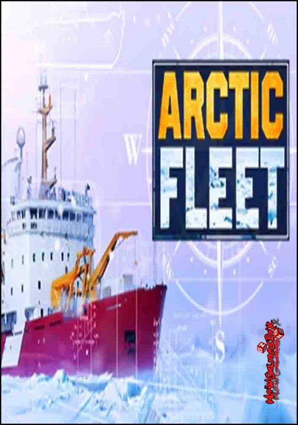 Arctic Fleet Free Download