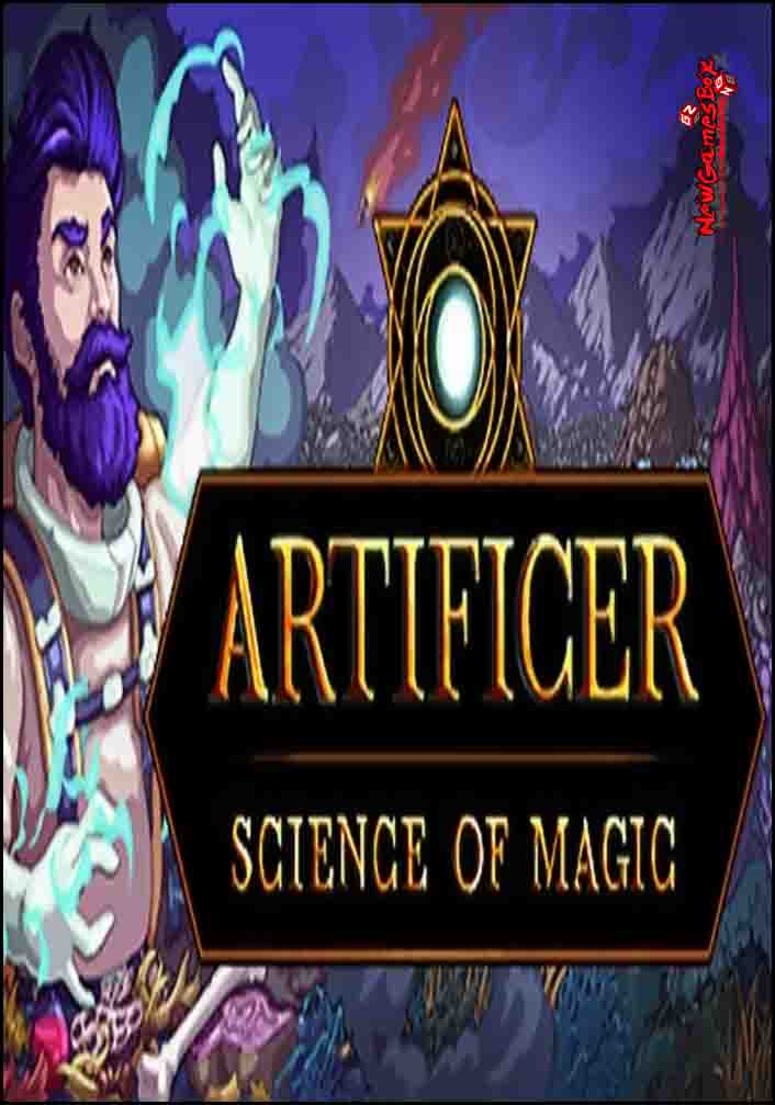 Artificer Science Of Magic Free Download