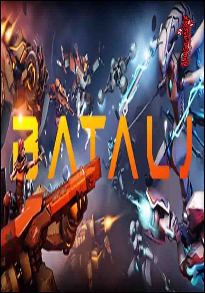 BATALJ Free Download
