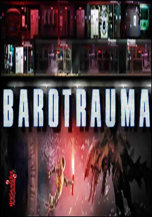 Barotrauma Free Download