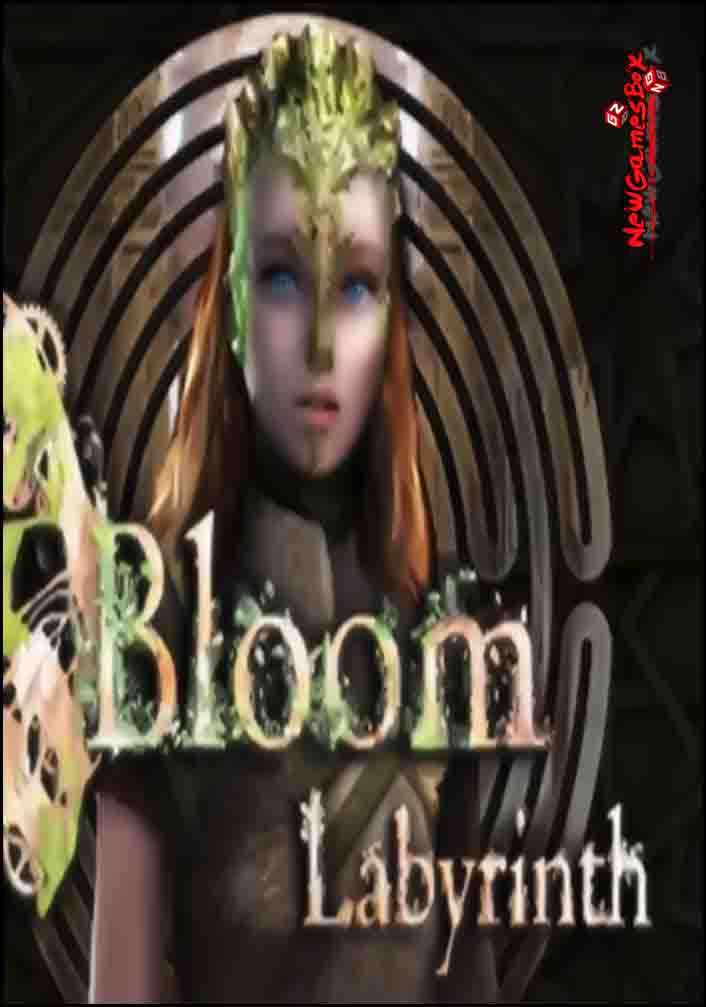 Bloom Labyrinth Free Download