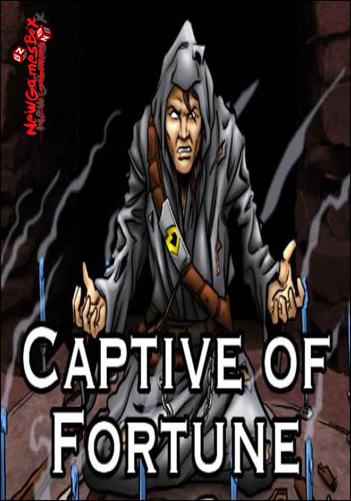 Captive Of Fortune Free Download
