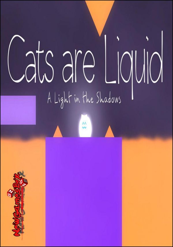 Cats Are Liquid Free Download