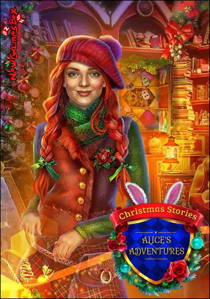 Christmas Stories Alices Adventures Free Download