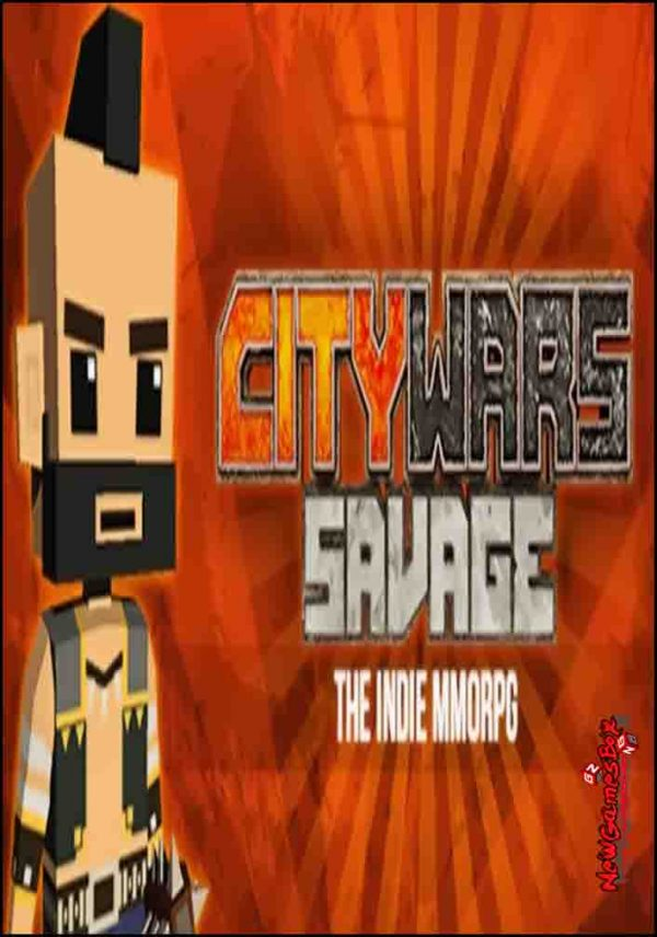 Citywars Savage Free Download