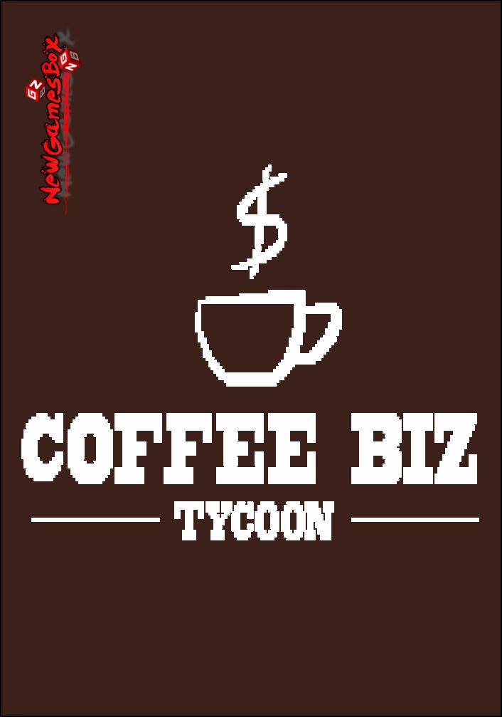 CoffeeBiz Free Download