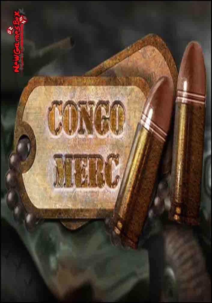 Congo Merc Free Download