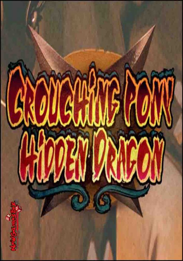 Crouching Pony Hidden Dragon Free Download