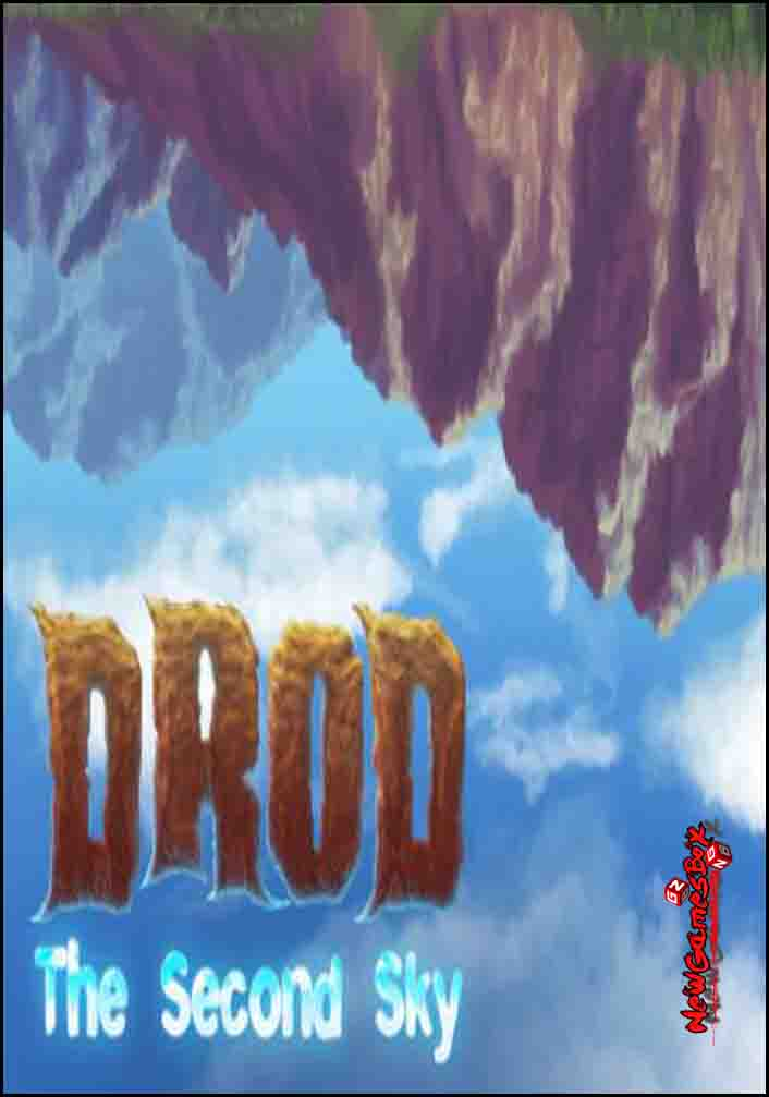 DROD The Second Sky Free Download