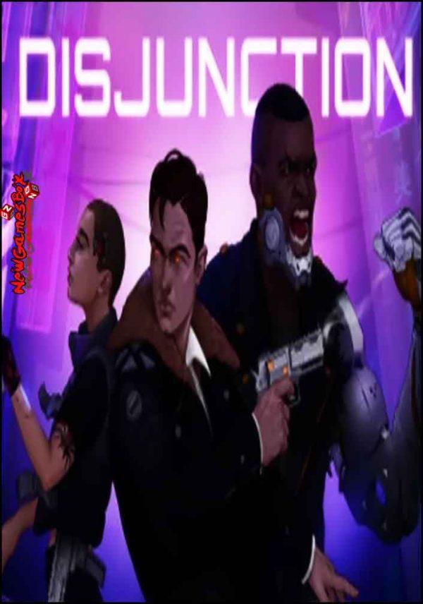 Disjunction Free Download