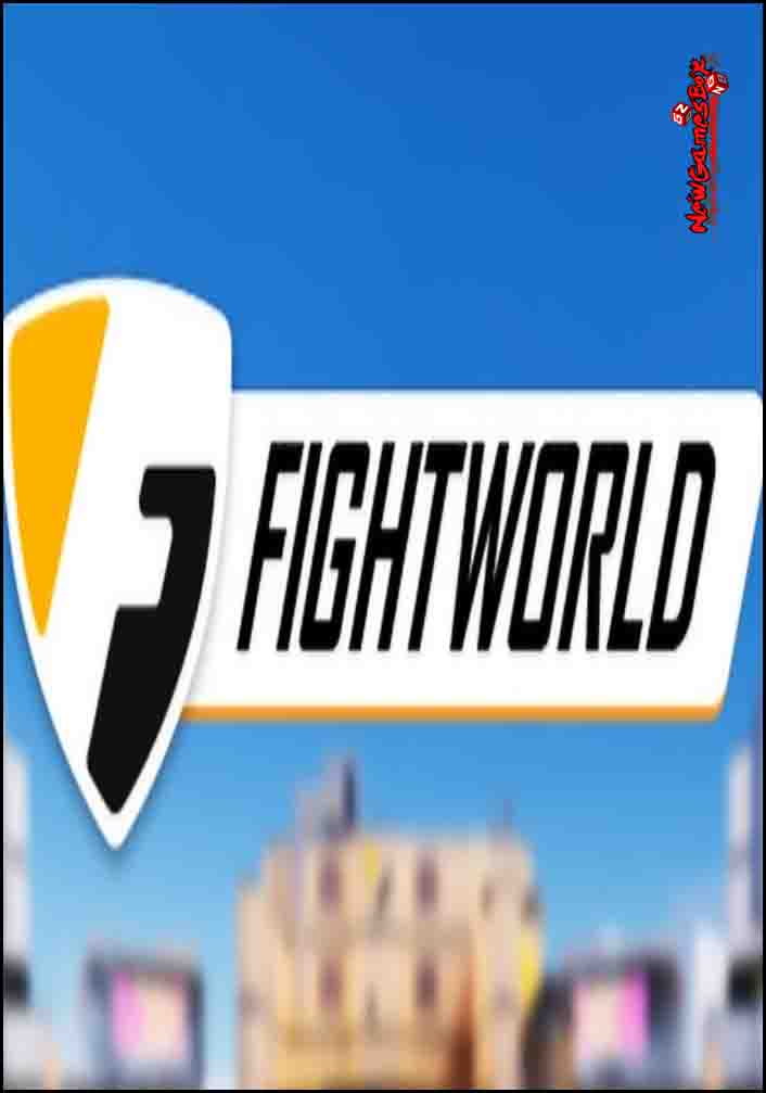 FIGHTWORLD Free Download