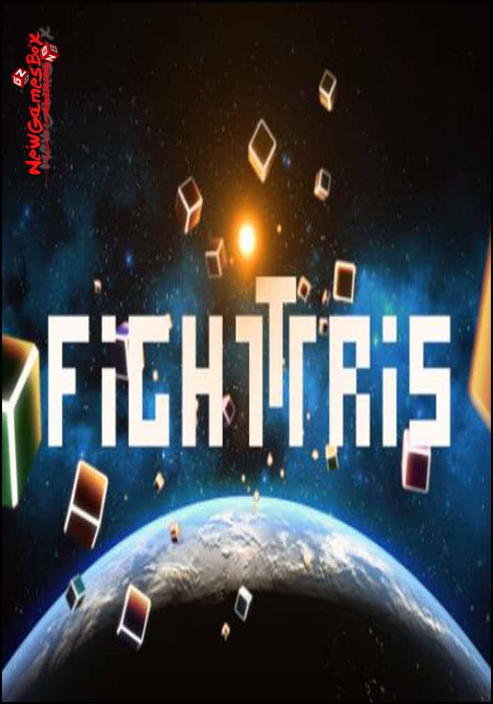 Fightttris VR Free Download