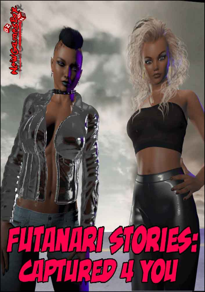 Futanari Stories Captured 4 You Free Download