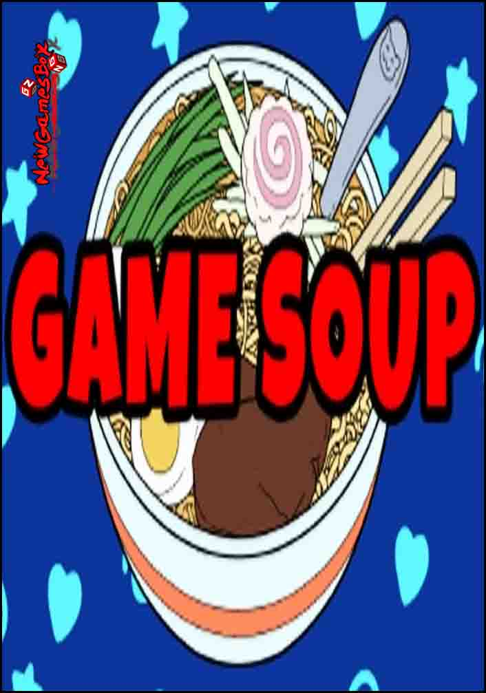 Game Soup Free Download