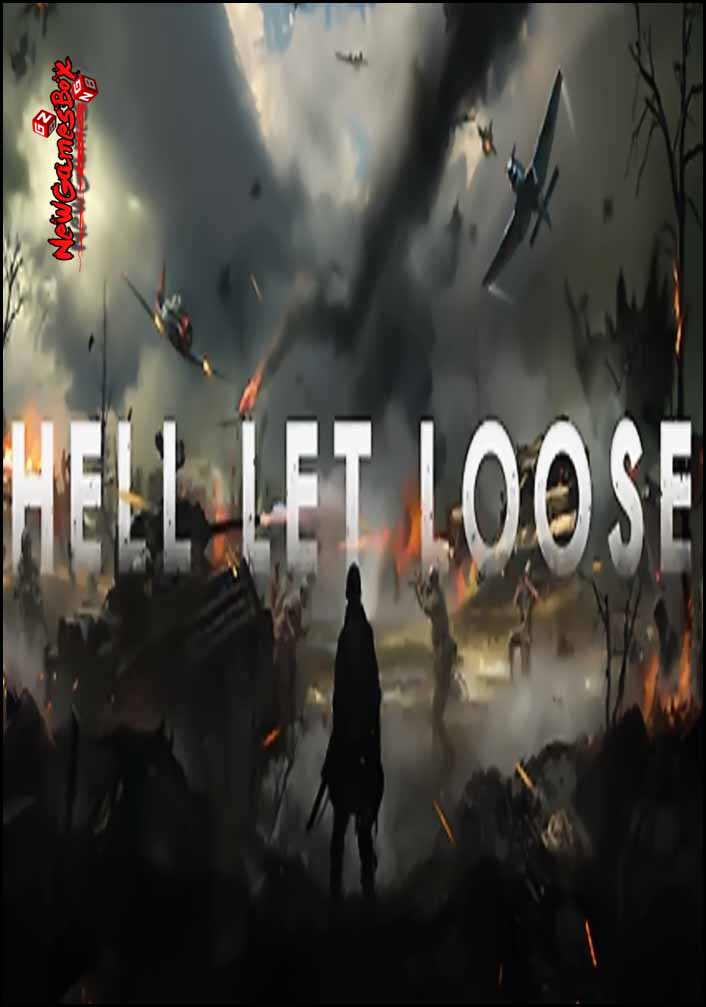 Hell Let Loose Free Download