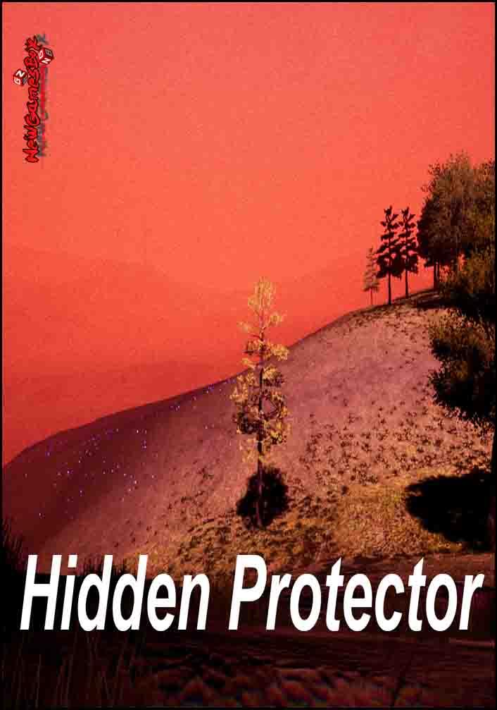 Hidden Protector Free Download