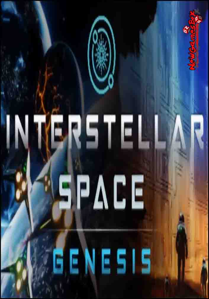 Interstellar Space Genesis Free Download