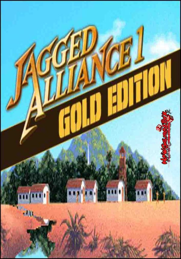 Jagged Alliance 1 Free Download