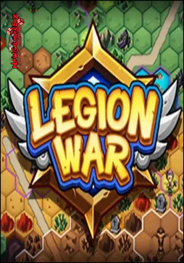Legion War Free Download