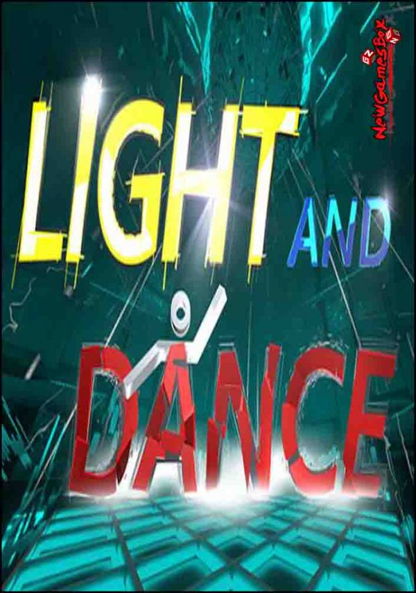Light And Dance VR Free Download