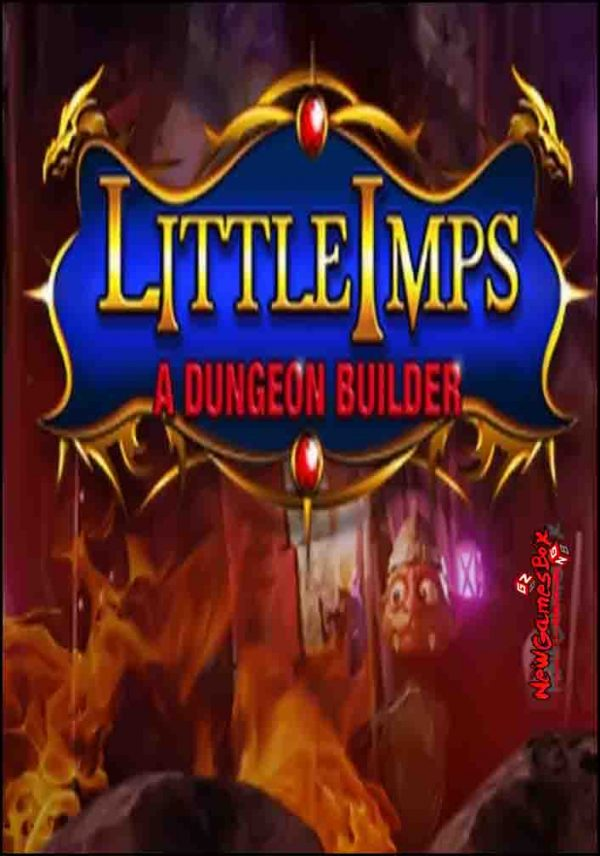 Little Imps A Dungeon Builder Free Download
