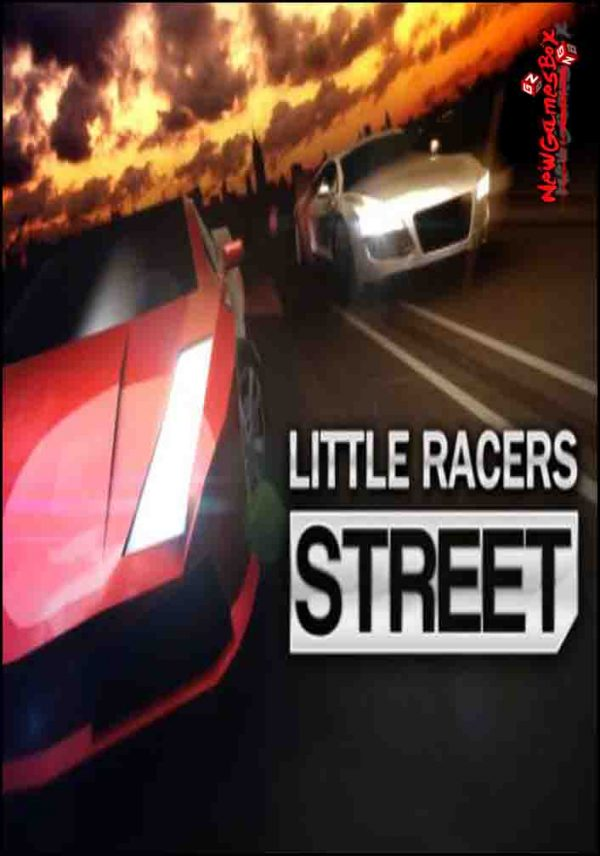 Little Racers STREET Free Download