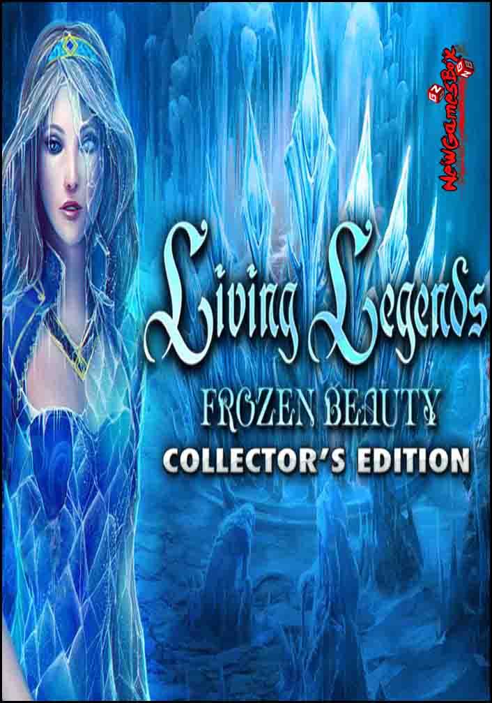 Living Legends Frozen Beauty Free Download