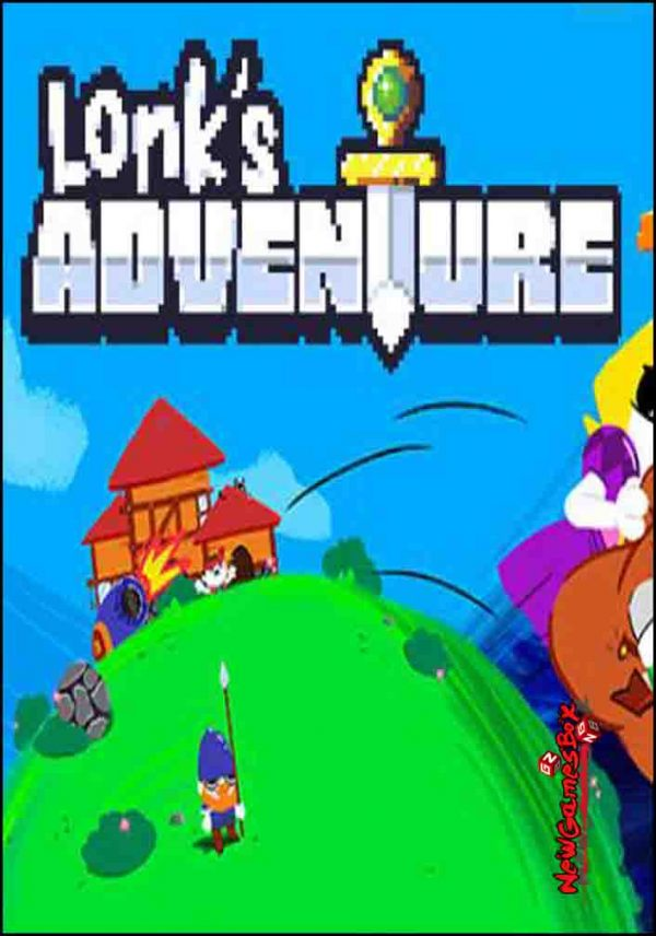 Lonks Adventure Free Download