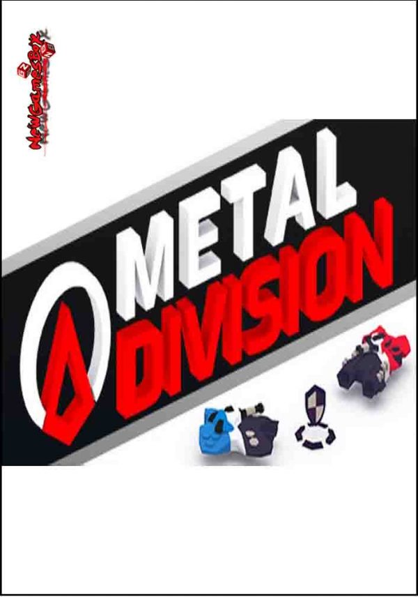Metal Division Free Download