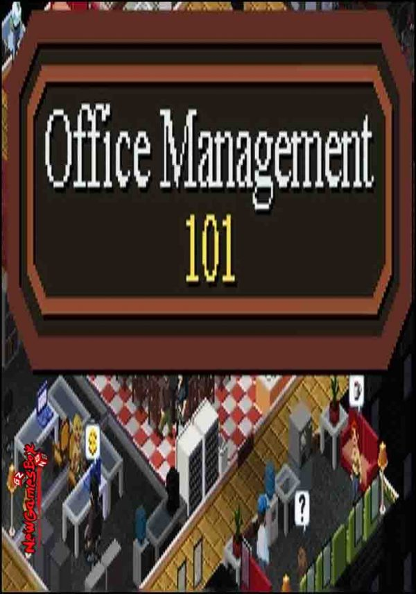 Office Management 101 Free Download