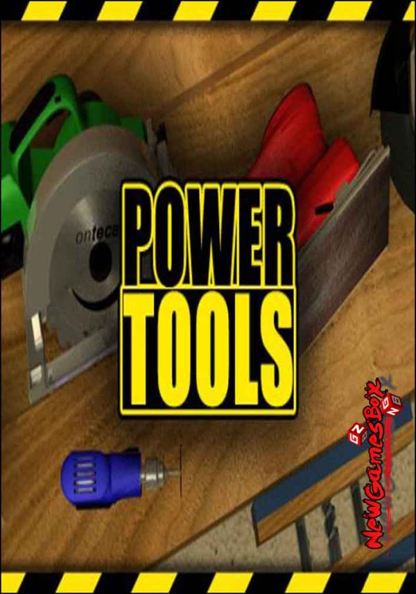 Power Tools VR Free Download