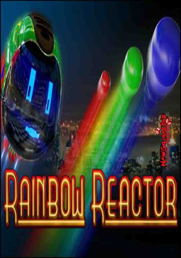 Rainbow Reactor Free Download