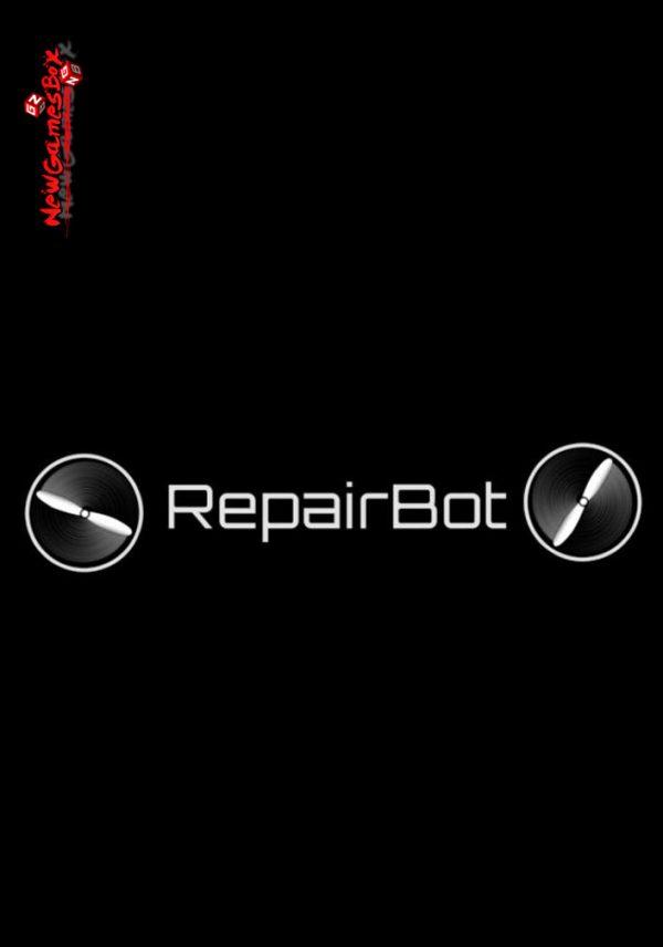 RepairBot Free Download
